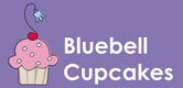 Bluebell Cupcakes
