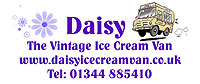 Daisy Ice Creams